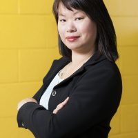 Researchers at George Brown | Winnie Chiu