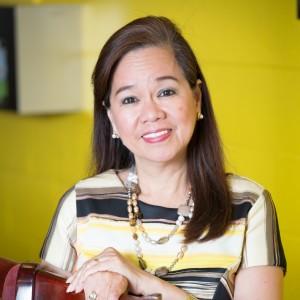 Lorenza Carandang