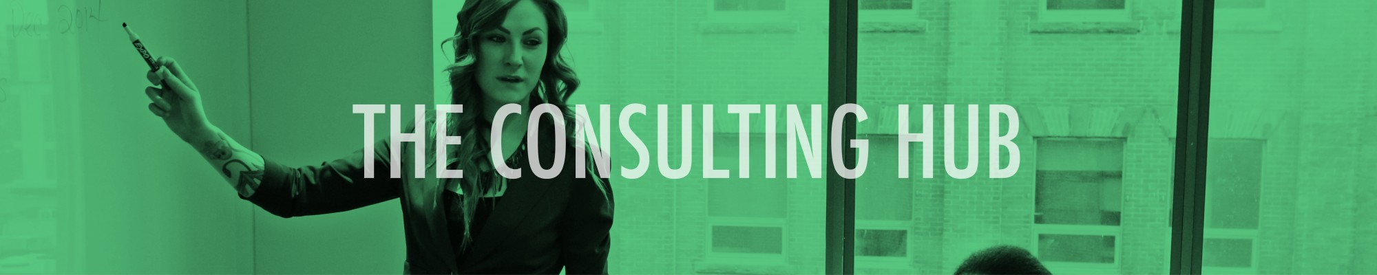 The Consulting Hub | George Brown College