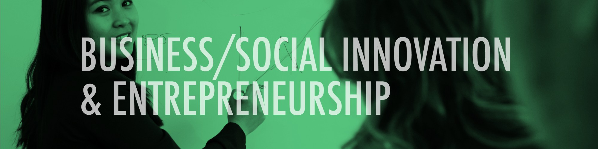 BusinessSocialInnovationEntrepreneurship