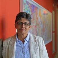 Zeenat Janmohamed