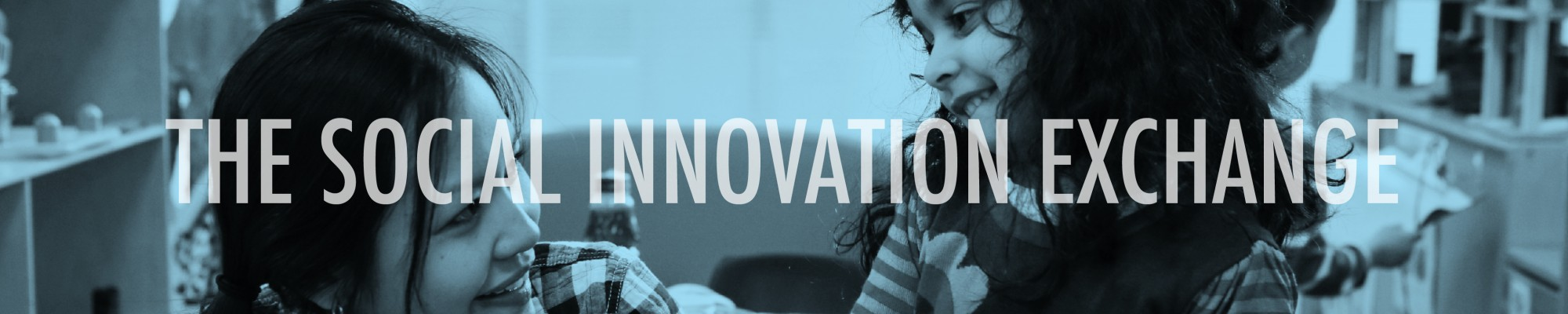 The Social Innovation Exchange
