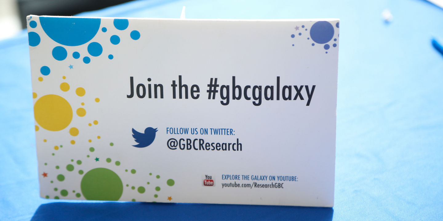 Join the #gbcgalaxy Twitter Card