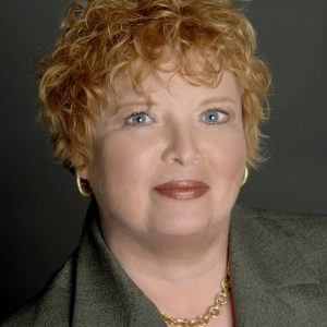 Lorraine Trotter