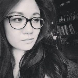 Rebecca Tran