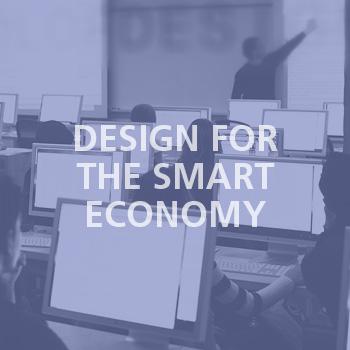 Design for Smart Economy